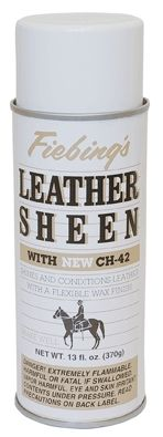 Leather Sheen original Fiebings