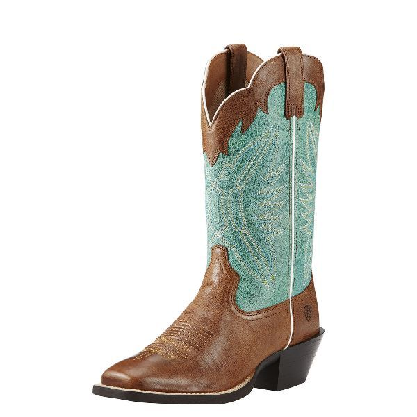 Ariat Womens Round Up Outfitter