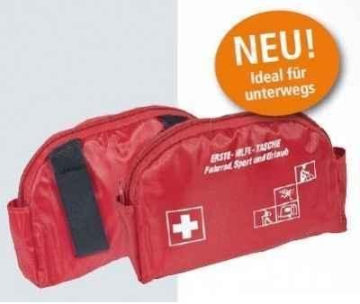 Erste Hilfe Tasche für Horse + Rider