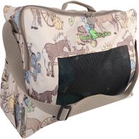 Classic Equine Accessory Tote - der Flex-Koffer für's Equipment