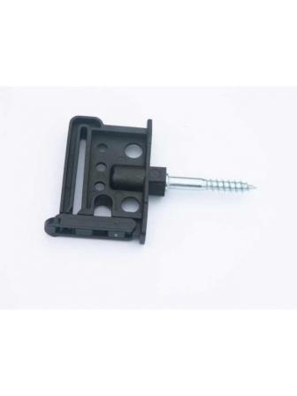 Klippisolator für Breitband bis 40 mm