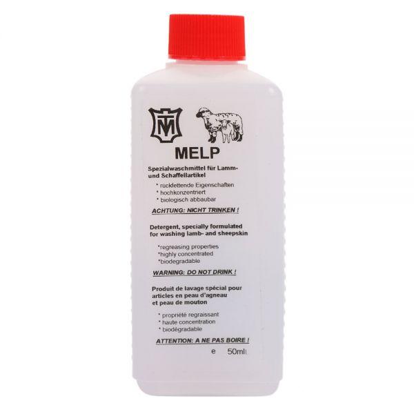 Mattes MELP Lammfell Waschmittel 50ml