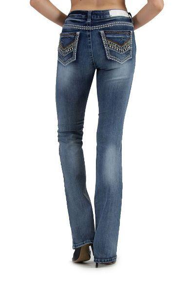 Charme Denim Real Jeans Arizona