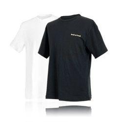 T-Shirt Back on Track