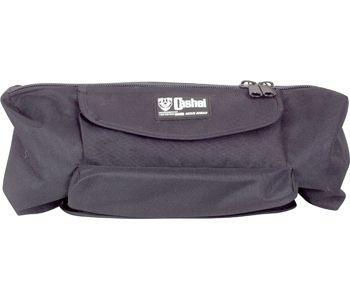 Cashel Deluxe Cantle Bag
