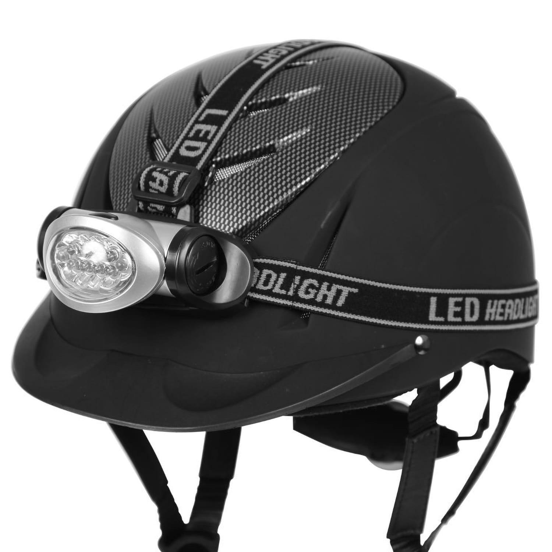 Kerbl LED Stirnlampe