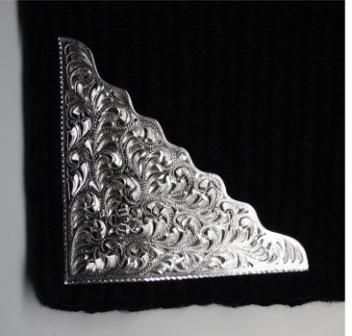 Showblanket Silver