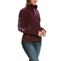 Ariat New Team Softshell Jacke