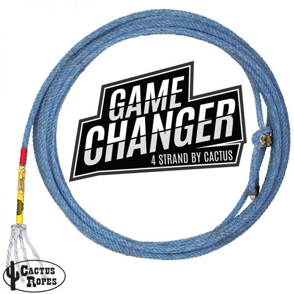 Cactus Gamechanger - das neue Cactus Rope