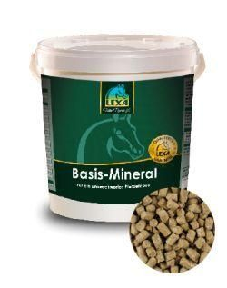 Lexa Basis Mineral 9 KG