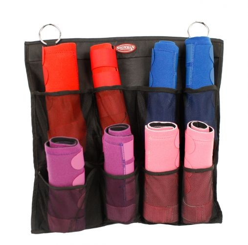 Showman Boot Organizer