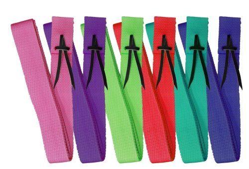Showman Tie Strap Nylon bunt