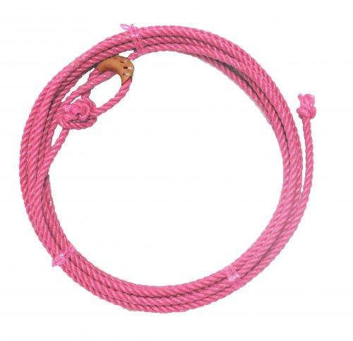Pink Kids Rope Lariat Lasso