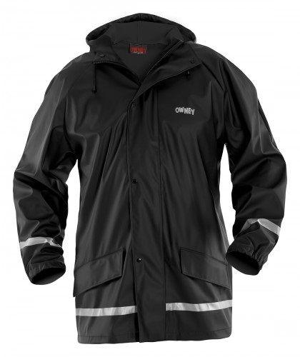 Owney Imaq Rain Jacket