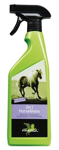 Parisol Horse-Gloss 3in1