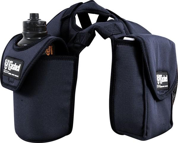 Lunch Bag with Bottle Holder Sattelhorntasche