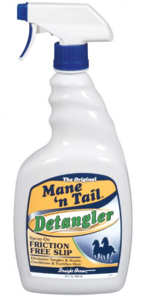 Mane n Tail Detangler Spray on