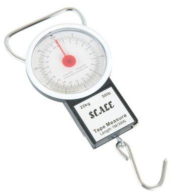 Heuwaage Futter Gewicht mit Bandmass