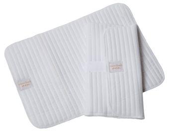 Bandagenunterlagen Cool Comfort No Sweat - Keep Cool 38x33 cm