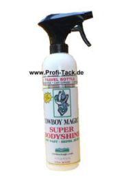 Cowboy Magic Super body shine -Travel Bottle-