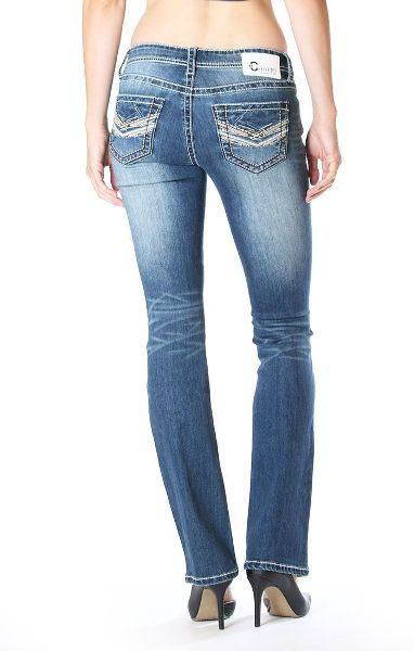 Charme Denim Real Jeans Manhattan