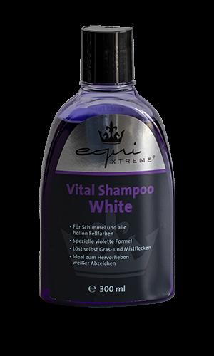 equiXTREME® Vital Shampoo White 300ml